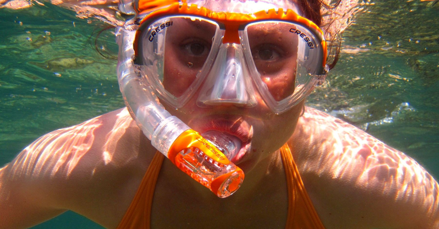 Abaco Snorkeling