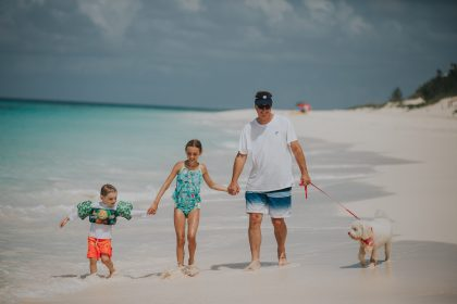 Give Your Children a Vacation to Remember with a Flight to the Bahamas - Air Unlimited