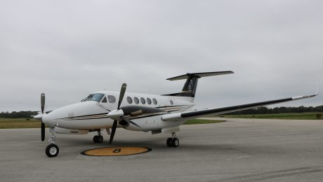 Orlando-Sanford International Airport - Air Unlimited