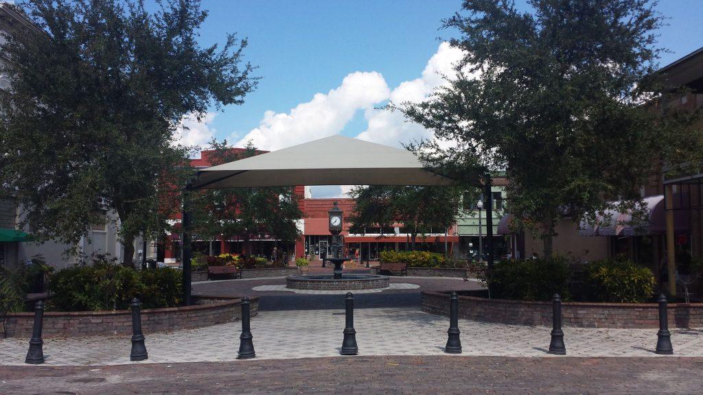 Orlando Sanford International Airport - Air Unlimited