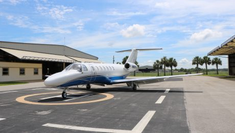 Private Plane - Air Unlimited