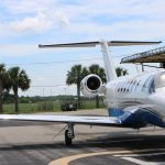 Tailgate in The Sky On a Private Flight - Air Unlimited
