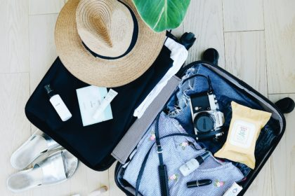 Travel Organization Tips - Air Unlimited