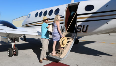 Boutique Airline - Air Unlimited