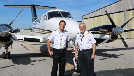 Luxury Flight - Air Unlimited