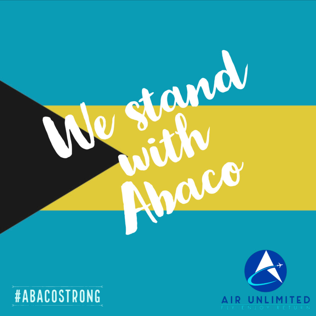 Abaco Relief - Air Unlimited